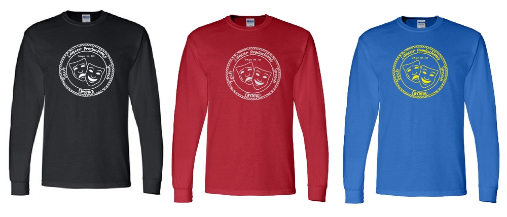 Lancer Productions Long Sleeve