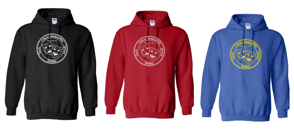 Lancer Productions Hoodie