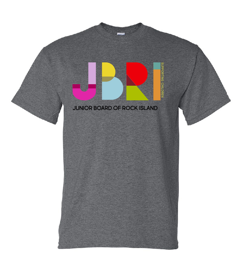 JBRI Short Sleeve T