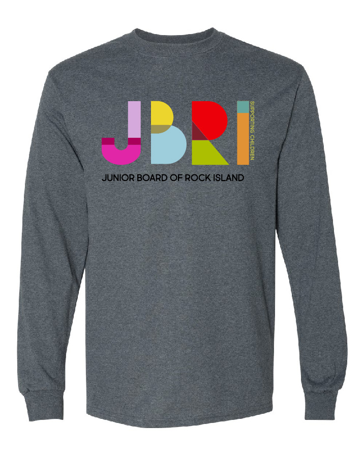 JBRI Long Sleeve T