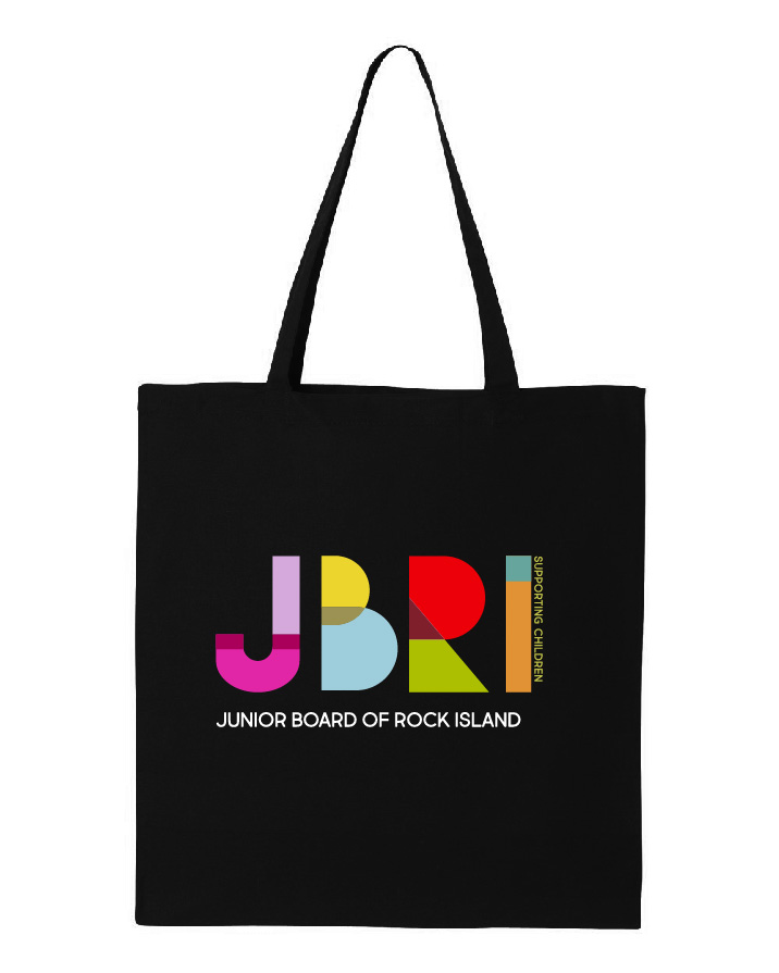 JBRI Canvas Bag