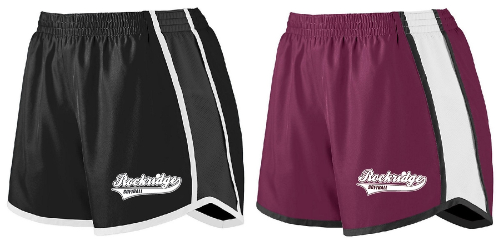 Augusta Pulse Poly Shorts