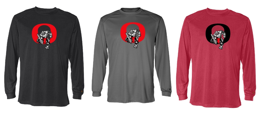 Poly Long Sleeve