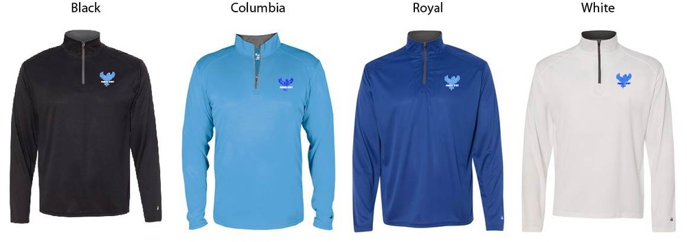 Phoenix STAFF Men's 1/4 Zip