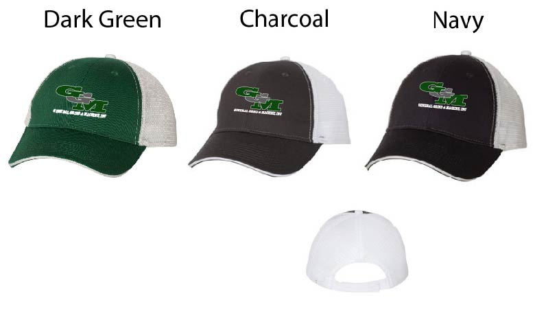 GGM Trucker Mesh hat