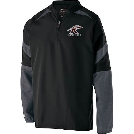 Holloway Pitch Pullover