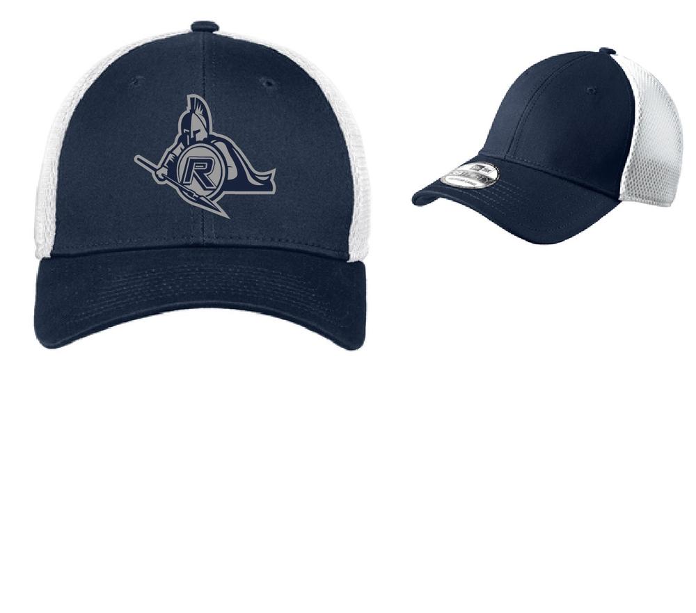 New Era Stretch Mesh Hat