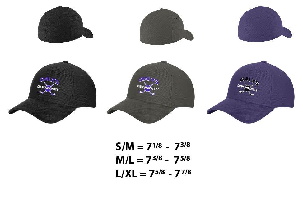New Era Stretch Hat