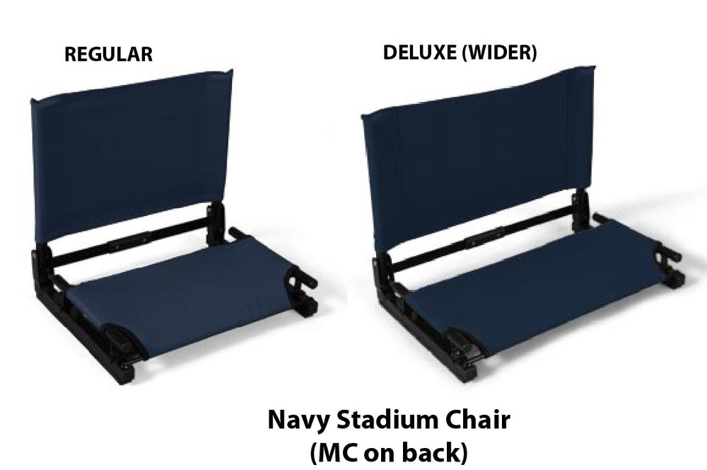 MC Stadium Chair