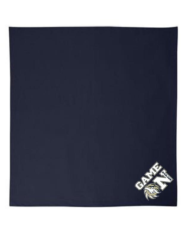 MC Stadium Blanket