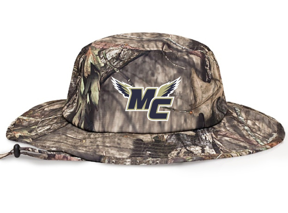 MC Bucket Hats