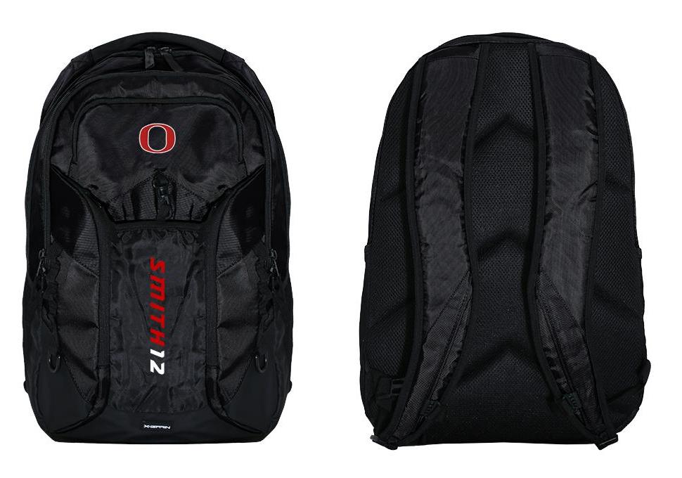 X-Grain Backpack