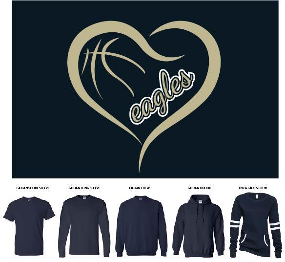 Glitter Basketball Design