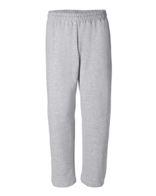 Havoc Open Bottom Sweatpants