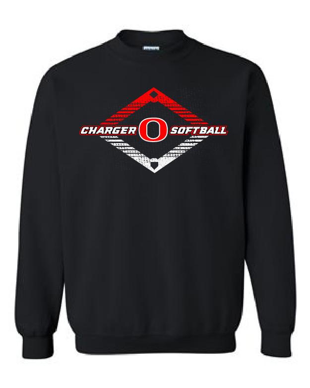 Orion Softball Crew