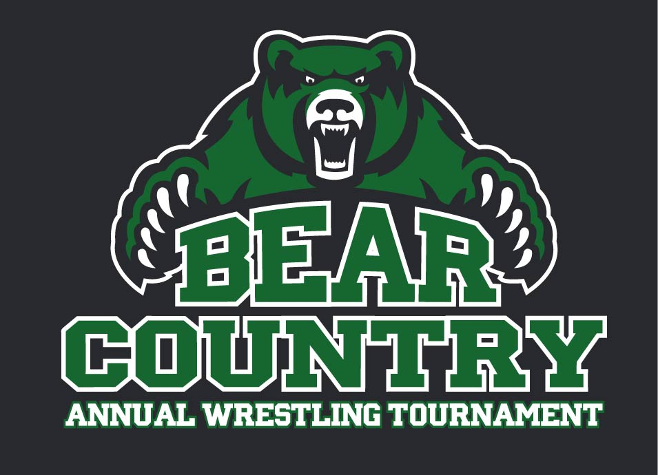 Bear Country Wrestling Tournament