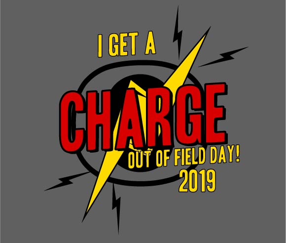 C.R. Hanna Field Day