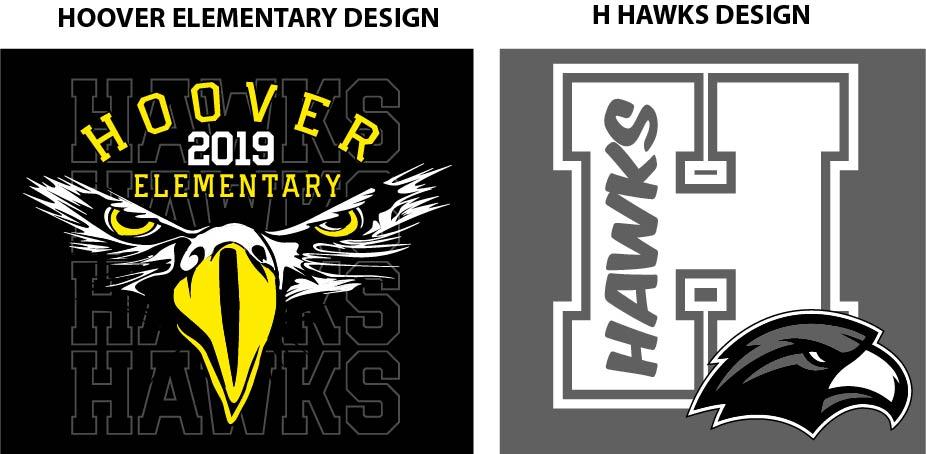 Hoover Hawks