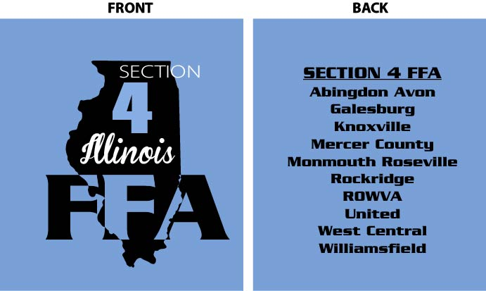 Section 4 FFA Closed FEB 25TH 2020