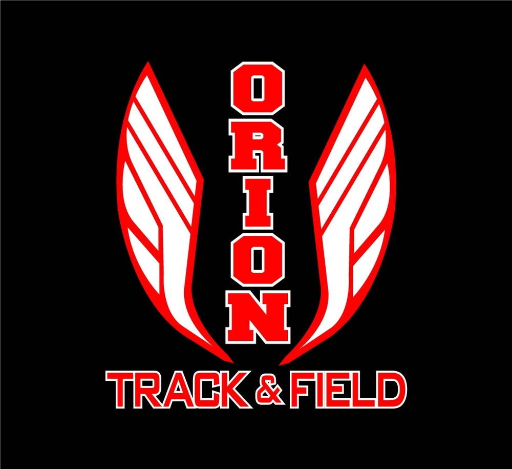 OMS Track and Field 2021