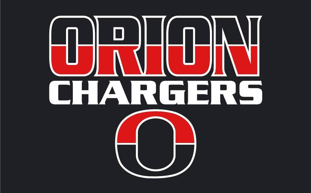 Orion Booster Club Spiritwear