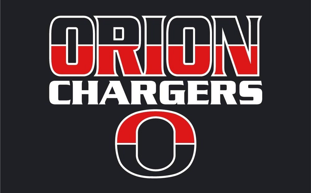 Orion Booster Club Spiritwear