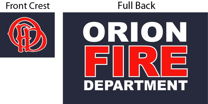 Orion Fire Department
