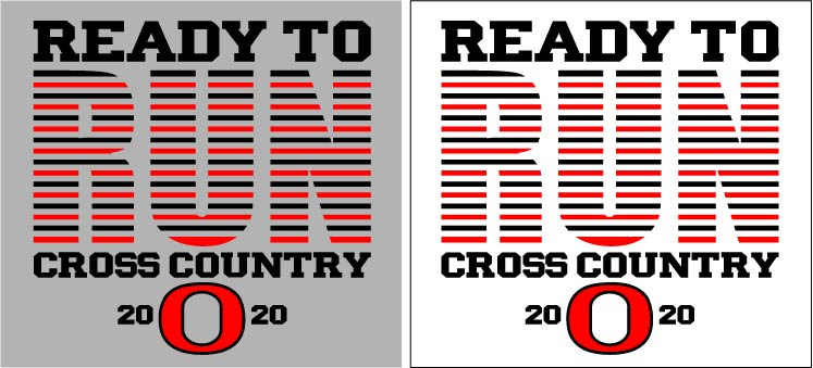 OHS Cross Country-2020
