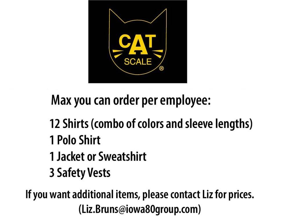 CAT Scale Company