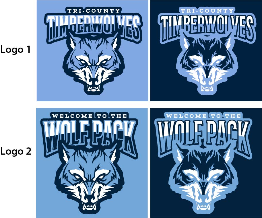 Tri County Timberwolves