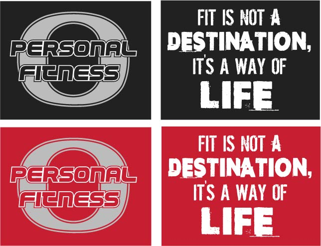 Orion Personal Fitness