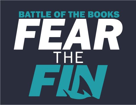 """Fear The Fin """"Battle of the Books"""""""