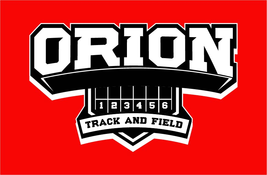 Orion HS Track and Field