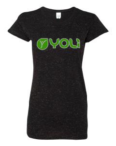 Yoli Glitter T-shirt