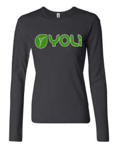 Yoli Long Sleeve
