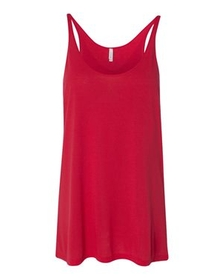 Ladies Slouchy Tank