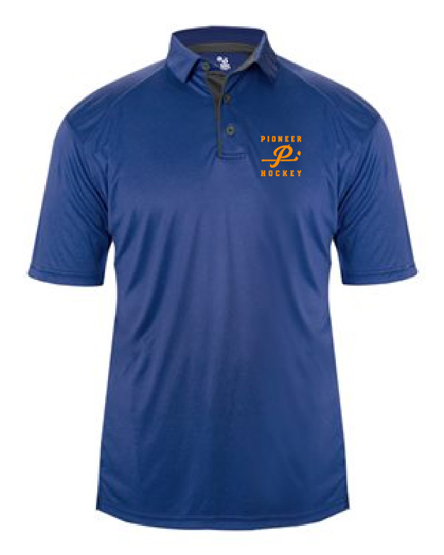 Men's Dri Fit Polo