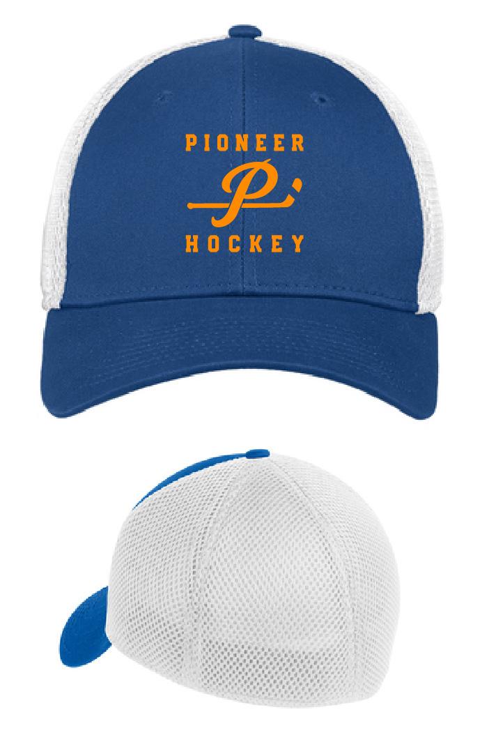 New Era Flex Fit Hat