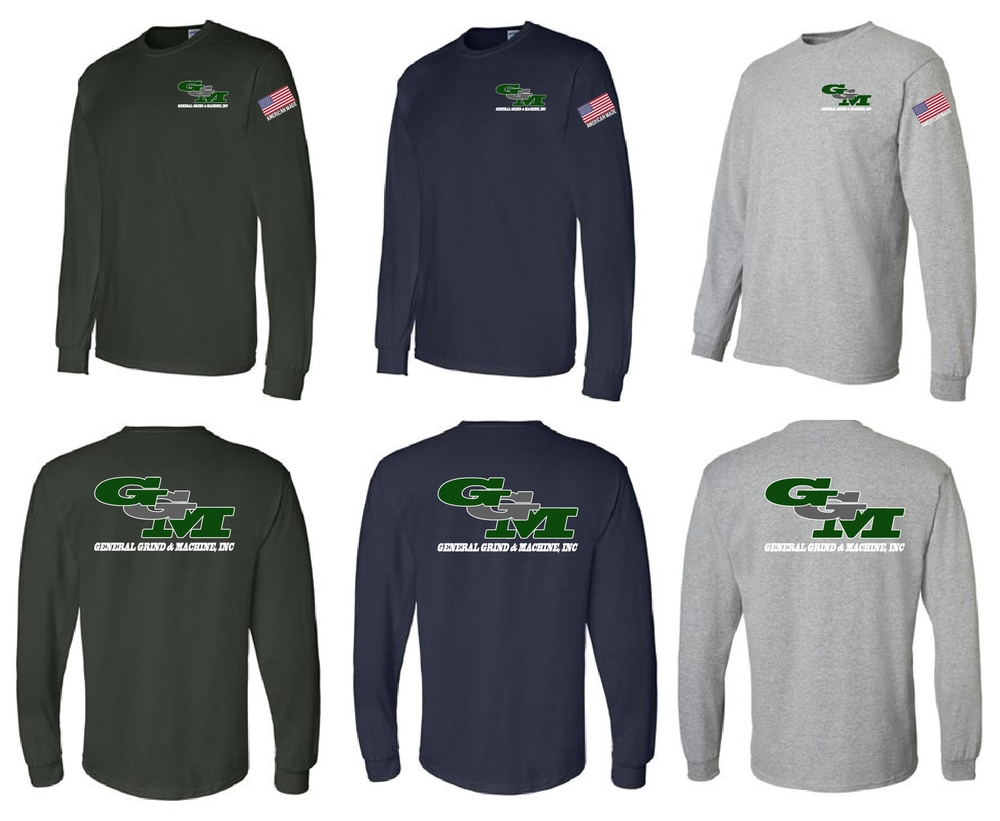 GGM Long Sleeve