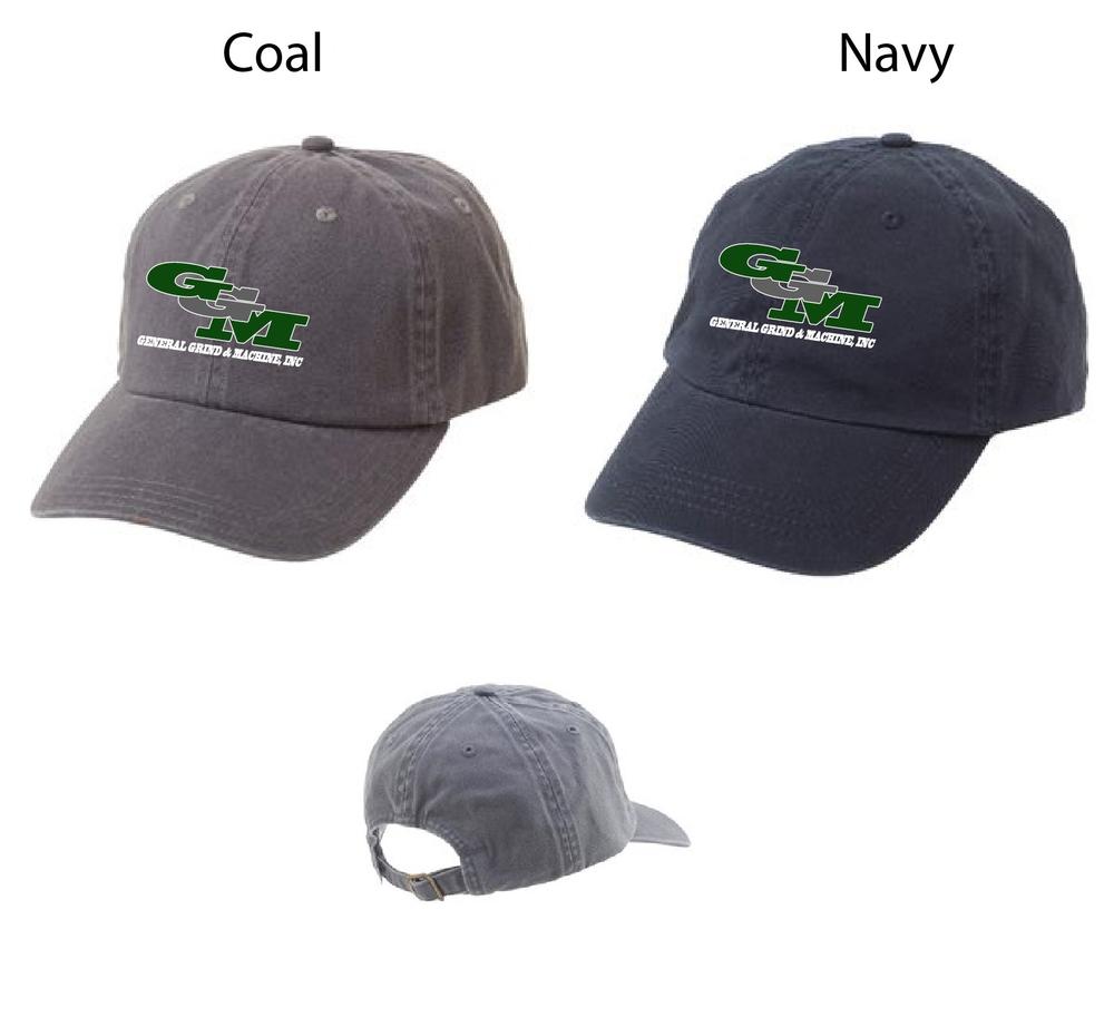 GGM Twill Hat