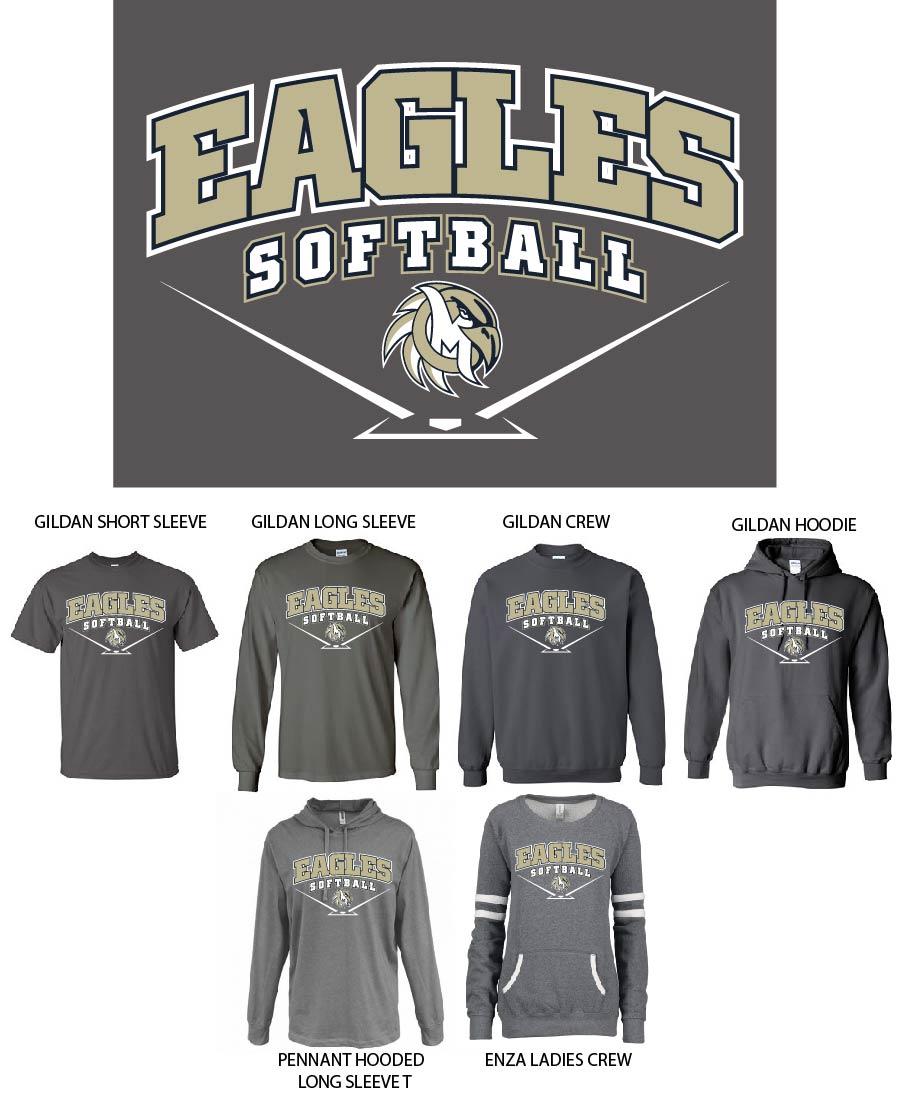 Mercer County Softball
