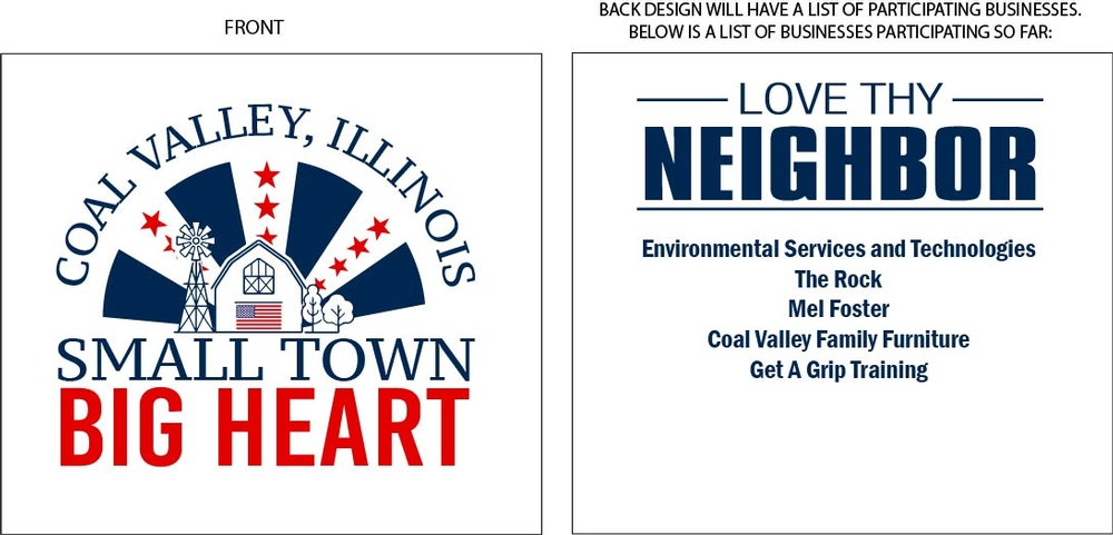 Small Business Support-Coal Valley