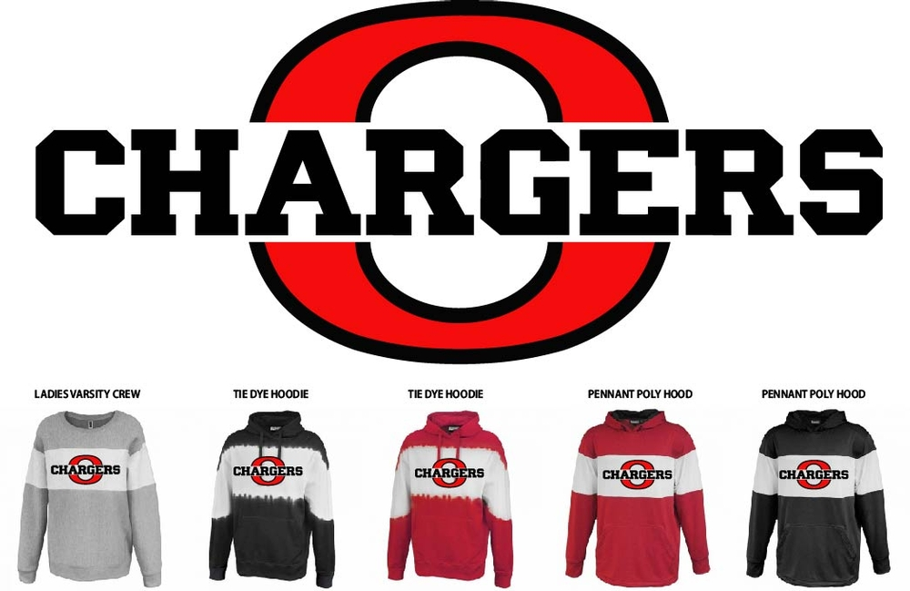 O Chargers Design