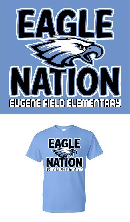 Eagle Nation Design