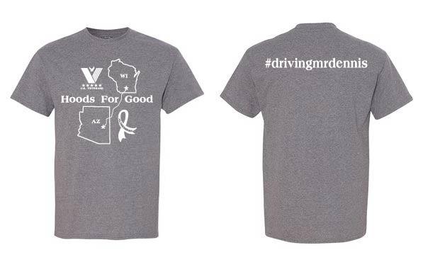 Graphite T-Shirt