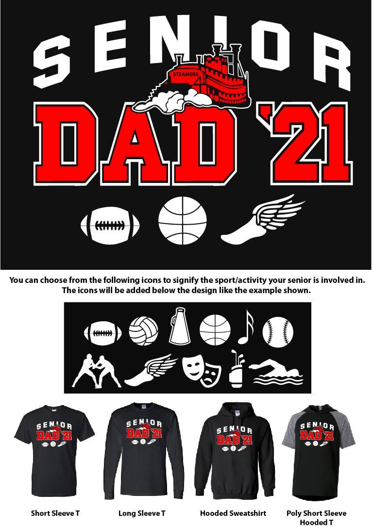 Senior Dad Design