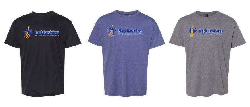 Youth Short Sleeve Triblend