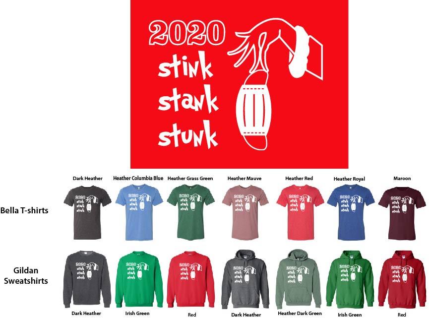 2020-Stink Stank Stunk